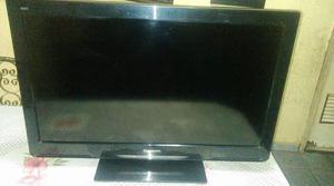 Tv Panasonic Tcl32c3x Lcd De 32 Pulgadas