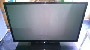 Tv Plasma Hid Samsung 43 Y Soporte De Tv