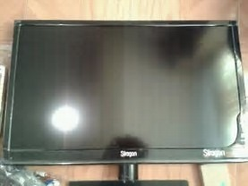 Tv Siragon 32 Led Modelo Hlt2