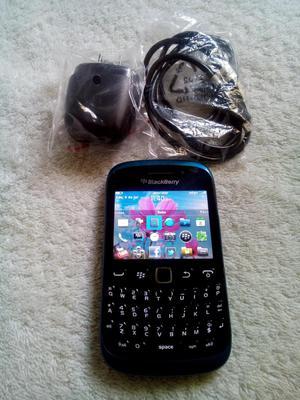 blackberry Curve  liberado
