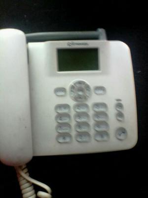 para La Venta Telefono Fijo