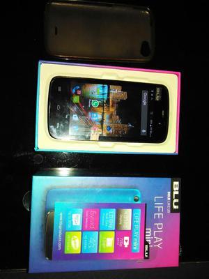 Blu Life Play Mini L190