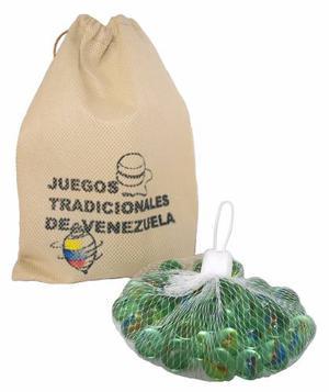 Metras Paquete De 50 Unidades En Saco De Tela Ecologica