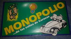 Monopolio Económico,rifas,regalos,niños