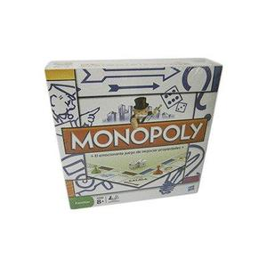 Monopolio Modular