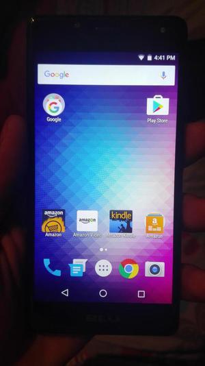 Vendo BLU R1 HD 4G
