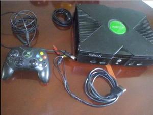 Xbox En Perfectas Condiciones