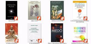 Atención Plena O Mindfulness Colección 12 Libros Digitales