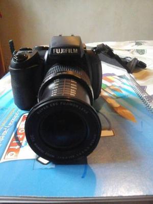 Camara Fujifilm Hs30exr, Como Nueva