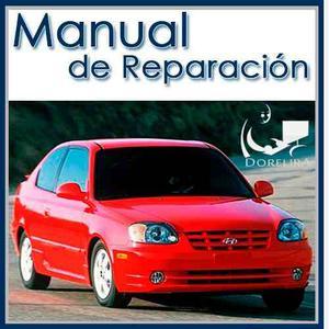 Hyundai Accent  Manual De Taller Y Reparación