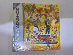 Juego Game Boy Advance Yu-gi-oh! (nuevo De Paquete)
