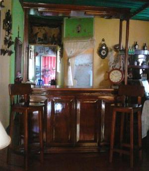 Mueble Bar