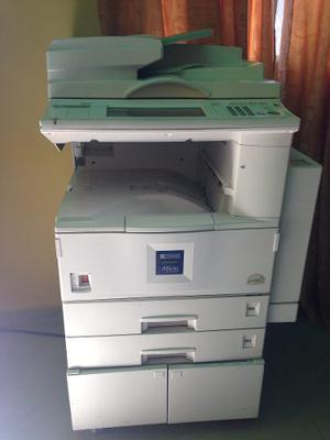 Ricoh Aficio sp Excelente Fotocopiadora E Impresora