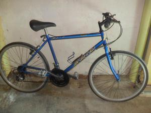 Vendo Bicicleta Rin 26 con Rines de aluminios y cambios y