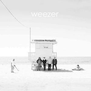 Weezer - White Album (itunes)