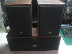 Cornetas De Sonido Envolvente Jvc