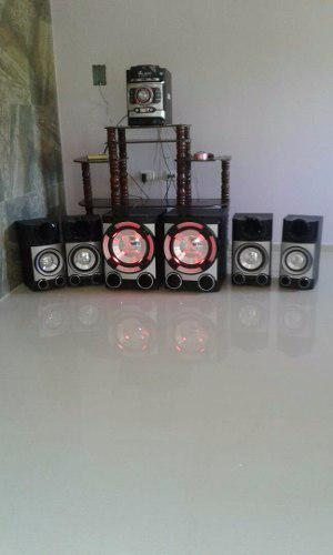 Equipo De Sonido Lg w