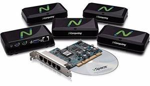 Netcomputing X Pc En 1 Sola Kit Completo
