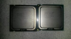 Procesador Intel Pentium D Y Pentium