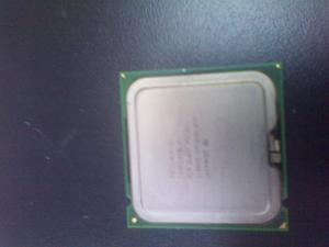 Prosesador Intel Pentiun 4 D 2.8 Ghz Sock 775