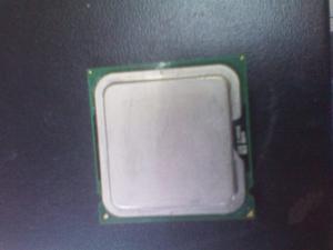 Prosesador Intel Pentiun m/800 Mhz Sock 775