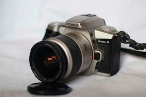 Camara Reflex Minolta Dynax 3