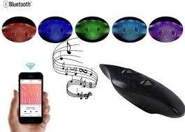Corneta Beats Studio Edicion Devil Rays Hl-201 Bluetooth Usb