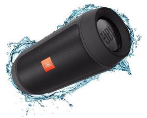 Corneta Portatil Jbl Charger 2 + Waterproof Bluetooth Mp3