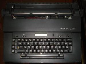 Maquina De Escribir,olivetti