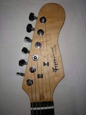 Vendo o cambio mi Guitarra freetmaster