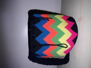Bolsos Tejidos a Mano Wayuu