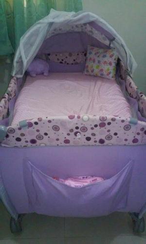 Cuna Para Bebe Nia Perfect With Cortinas Para Bebes Nia Cuna Cama - Cuna-para-bebe-nia