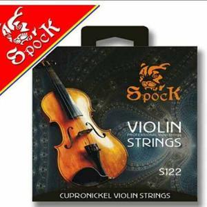 Juego De Cuerdas Para Violin