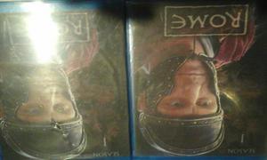 Pelicula Blu-ray Serie Rome Temporada 1,2