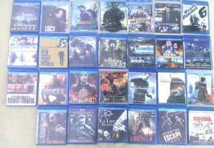 Peliculas Blu Ray Varios Generos