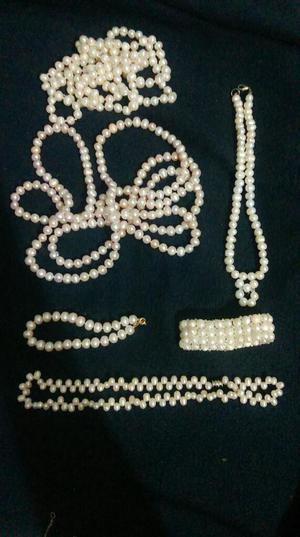 Perlas Originales