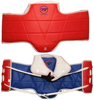 Petos Para Taekwondo Todas Las Tallas