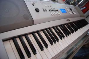 Teclado yamaha dgx 230 posot class for Yamaha portable grand dgx 220 electronic keyboard
