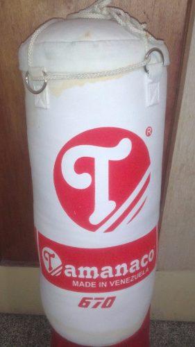 Saco De Boxeo Tamanaco 670