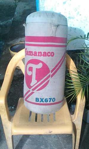Saco De Boxeo Tamanaco(negociable)