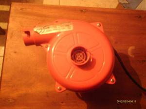 Sopladora Aspiradora Perfect Con Motor 500w