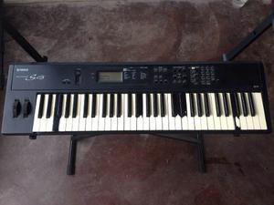 Teclado Sintetizador Yamaha S03