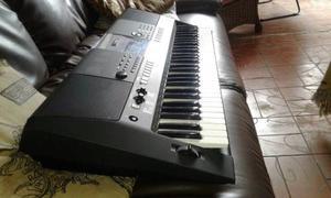 Teclado Yamaha Psr E Octavas