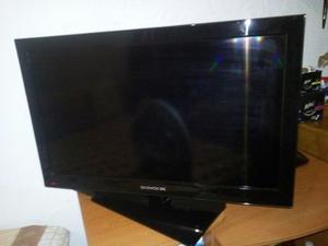 Televisor Daewoo 32 Pulgadas Lcd Negociable