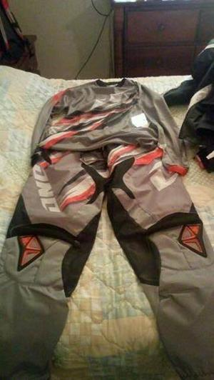 Trajes de Motocross