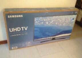 Tv Uhd Plasma 3d Samsung 50pulgadas
