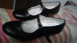 Zapatos de Danza o Flamenco