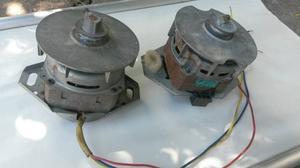 Combo Dos Motores Lavadoras Samsung Y Panasonic (7kg)