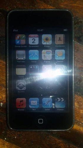 Ipod Touch 2da Generación