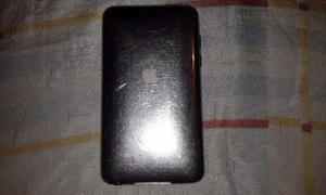 Ipod Touch 2g 8gb + Cable Usb+ Forro